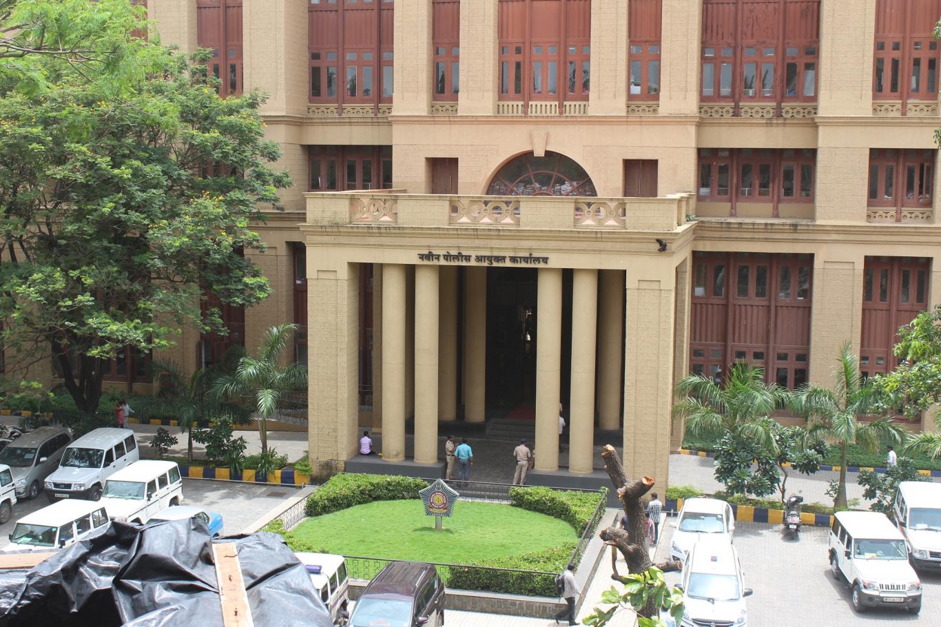 Gallery | Mumbai Police