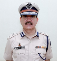 श्री. परम बीर सिंह