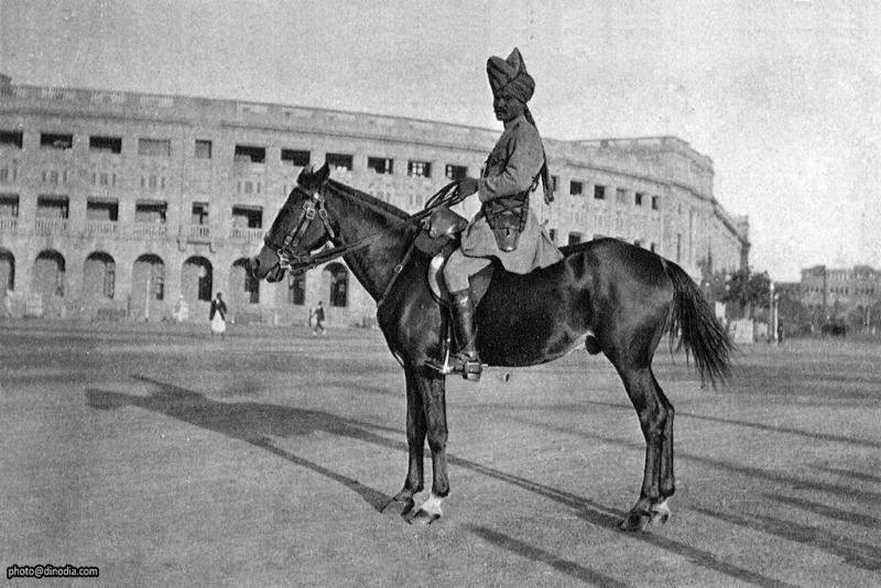 १८५६ चा XIII वा कायदा : पोलीस दलाचे व्यावसायिकरण