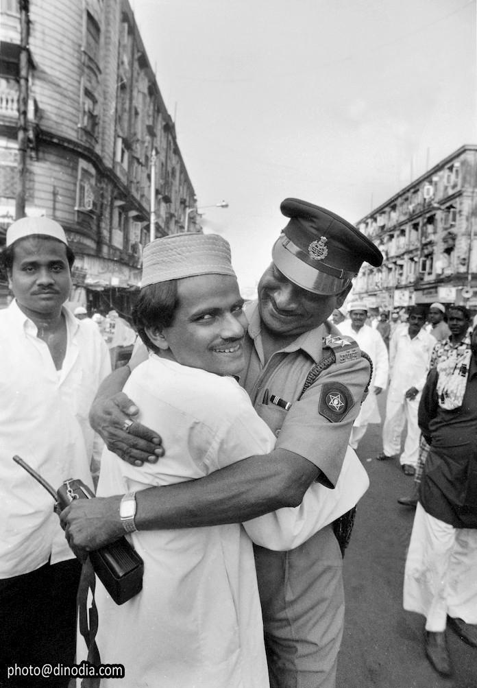 मुंबई पोलीस अधिनियम - १९५१