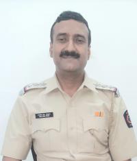 राजेश पवार