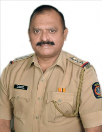मिलिंद रामचंद्र कुरडे